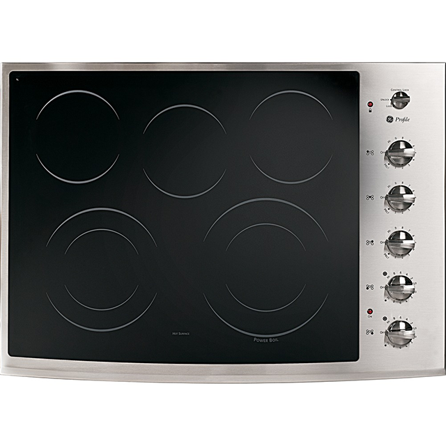 Electric Cooktop